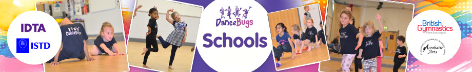 DanceBugs - Fantastic Dance classes for ages 1 to 13!