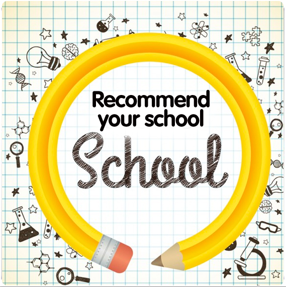 DanceBugs - Recommend your school!