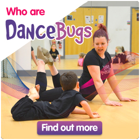 DanceBugs - Who are DanceBugs?