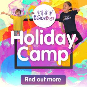 DanceBugs Holiday Camps