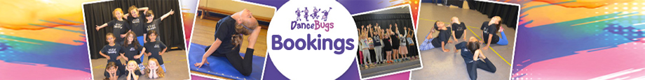 Book a dancebugs class here! fun dance classes for kids aged 1 to 13!